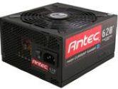Antec HCG-620M 620W ATX12V V2.32 EPS 2.92 80PLUS Bronze 135mm Fan ATX Active PFC Power Supply (Antec: HCG-620M)