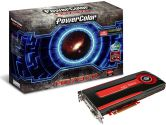 Powercolor Radeon HD 7970 925MHZ 3GB 5.5GBPS GDDR5 DVI HDMI 2XMINIDP PCI-E Video Card (PowerColor: AX7970 3BGD5-M2DHG)