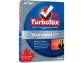 Intuit Turbotax Standard for Tax Year 2011 (INTUIT CANADA: 418513)