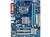 Gigabyte GA-G41MT-S2PT mATX LGA775 G41 DDR3 1PCI-E16 1PCI 2PCI-E1 Video Sound GBLAN Motherboard (Gigabyte: GA-G41MT-S2PT)