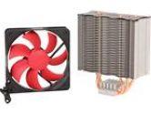 SilenX EFZ-120HA5 120mm Fluid Dynamic CPU Cooler (SILENX: EFZ-120HA5)