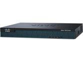 1921/K9 W/2GE SEC LIC PAK 512MB DRAM 128MB FL (Cisco: CISCO1921-SEC/K9)