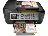 Kodak Easy Share ESP 2170 Inkjet Multifunction Printer Colour Photo Print (Kodak: 1846252)