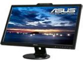 ASUS VK278Q 27IN LED Backlit Widescreen LCD Monitor 1920X1080 2MS 1M:1 HDMI DVI DisplayPort VGA (ASUS: VK278Q)
