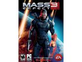 Mass Effect 3 by Electronic Arts for PC - English Only (Electronic Arts: 19583)