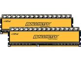 Crucial Ballistix Tactical 8GB 2X4GB PC3-14900 DDR3-1866 1.5V CL9 Dual Channel Memory Kit (CRUCIAL TECHNOLOGY: BLT2KIT4G3D1869DT1TX0)