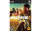 Max Payne 3 by 2K Games for PC (2K Games: MP3)