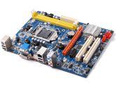 Zotac H61MAT-A-E mATX LGA-1155 DDR3 PCI-E16 PCI-E1 SATA DVI VGA Motherboard (Zotac: H61MAT-A-E)