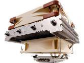 Noctua NH-L12 LGA1155/1366/2011 AM3 FM1 Low Profile Heatsink Cooler W/ NF-F12 120MM NF-B9 92MM (Noctua: NH-L12)