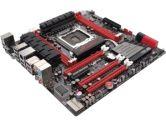 ASUS Rampage IV Gene LGA 2011 Intel X79 SATA 6GB/S USB 3.0 Micro ATX Intel Motherboard (ASUS: Rampage IV Gene)