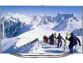 Samsung UN65ES8000 65IN 3D 240HZ 1080p LED Smart TV Gesture W/ 3D Glasses (Samsung Consumer Electronics: UN65ES8000FXZC)