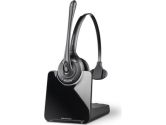 Plantronics CS 510 Wireless Headset OVER-THE-HEAD Monaural DECT 6.0 (PLANTRONICS: 84691-01)