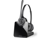 Plantronics CS 520 Wireless Headset OVER-THE-HEAD Binaural DECT 6.0 (PLANTRONICS: 84692-01)