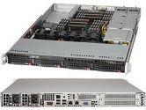 Supermicro 6017R-WRF 1U Xeon E5 2XLGA2011 C606 Rdimm 4SAS/SATA 2PCIE IPMI 2GBE 700w Redun (SuperMicro: SYS-6017R-WRF)