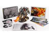 PC Guild Wars 2 COLLECTOR''S Edition PRE-PURCHASE Pack (NCsoft: FG-GW2PRE-CE Bundle)