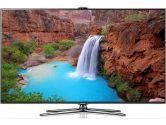 Samsung UN50ES7500 50IN 3D 240HZ 1080p LED Smart TV Gesture W/ 3D Glasses (Samsung Consumer Electronics: UN50ES7500FXZC)