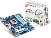 Gigabyte Z77M-D3H mATX LGA1155 Z77 DDR3 2PCI-E16 1PCI-E1 HDMI CrossFireX SATA3 USB3.0 Motherboard (Gigabyte: GA-Z77M-D3H)