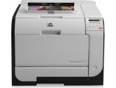 HP Laserjet Pro 400 M451NW Clr Laser 21PPM 600DPI USB 128MB Dupl (HP Printers and Supplies: CE956A#BGJ)