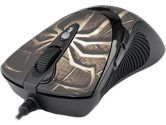 A4 Tech ANTI-VIBRATE/WEIGHT-TUNING Laser Gaming Mouse (A4 TECH: MO-47H)