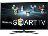 Samsung UN40ES6100 40IN 120HZ 1080p LED Smart TV (Samsung Consumer Electronics: UN40ES6100FXZC)