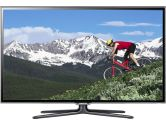 Samsung UN50ES6500 50IN 3D 120HZ 1080p LED Smart TV W/ 3D Glasses (Samsung Consumer Electronics: UN50ES6500FXZC)