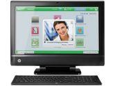 HP Touchsmart 9300 Elite I5-2400 3.1G/4G/ 500G/23IN/DVDRW/W7PRO 64 DisplayPort Bluetooth 3.0 (HP SMB Systems: XZ836UT#ABA)