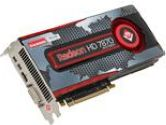 DIAMOND Radeon HD 7870 GHz Edition 7870PE52G Video Card (Diamond Multimedia: 7870PE52G)