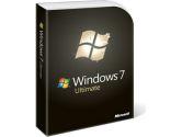 Microsoft Windows 7 Ultimate SP1 64-bit 3-Pack (Microsoft: GLC-01909)