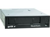 Quantum TC-L42BN-EZ-B Black 1.6TB LTO Ultrium 4 Tape Drive, Half Height, Model B, SAS HBA Bundle (Quantum: TC-L42BN-EZ-B)