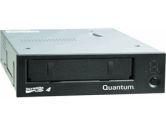 Quantum TC-L43CN-EY-B Black 1.6TB LTO Ultrium 4 Tape Drive, Half Height, Single, Model B, 1U Rackmount (Quantum: TC-L43CN-EY-B)