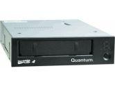 Quantum TC-L43CX-EY-B Black 1.6TB LTO Ultrium 4 Tape Drive, Half Height, Single, Model B, 1U Rackmount (Quantum: TC-L43CX-EY-B)