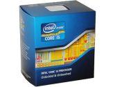 Intel Core i5-3570K 3.4GHz (3.8GHz Turbo) LGA 1155 Quad-Core Desktop Processor (Intel: BX80637I53570K)