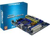 ASRock N68C-GS FX mATX AM3+ GeForce 7025 DDR3 1PCI-E16 1PCI-E1 2PCI SATA2 VGA USB2.0 Motherboard (ASRock: N68C-GS FX)