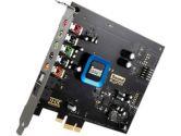 Creative Labs Sound Blaster RECON3D 5.1 Channel 24-BIT PCI-E Sound Card Bulk Pack (Creative Labs: 30SB135000000)