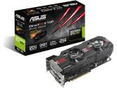 ASUS GeForce GTX 680 DirectCU II 1137MHZ 2GB 6008MHZ GDDR5 DVI HDMI DisplayPort PCI-E Video Card (ASUS: GTX680-DC2T-2GD5)