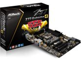ASRock Z77 EXTREME4 ATX LGA1155 DDR3 2PCI-E16 2PCI-E1 2PCI SATA3 DVI HDMI USB3.0 Motherboard (ASRock: Z77 Extreme4)