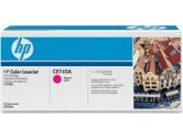 HP Colour Laserjet CP5525 Magenta Crtg (HP Printers and Supplies: CE273A)