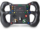 Steelseries Simraceway SRW-S1 Steering Wheel for PC Racing Games - Black (Steelseries: 69005)