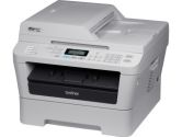 Brother MFC7360N Multifunction Monochrome Laser Printer 24PPM 600X600DPI USB2.0 Ethernet (Brother: MFC7360N)