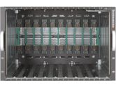 Supermicro Superblade SBE-710Q-R75 Enclosure Chassis 7U 4X2500W PS Fits Up to 10 Blades (SuperMicro: SBE-710Q-R75)