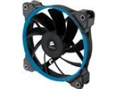 Corsair Air Series AF120 Performance Edition 120MM 1650RPM 63.47CFM 30DBA Airflow Cooling Fan (Corsair: CO-9050003-WW)