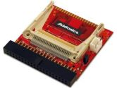 Addonics ADEBIDECF Embedded IDE Compact Flash Single Slot Standard 40-PIN Adapter (Addonics: ADEBIDECF)