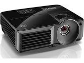 BenQ MS513 SVGA 800X600 DLP Projector 10000:1 2700 Lumens HDMI Dual VGA S-Video USB (BenQ: MS513)