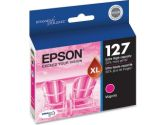 Extra High Capacity Magenta Ink Cartridge (Epson Printer Supplies: T127320)