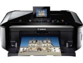 Canon Pixma MG5320 All-in-One Inkjet Printer 11.7IN Wide LCD 9600X2400DPI USB WiFi (Canon: 5291B003)