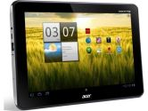 Acer Iconia Tab A200 NVIDIA Tegra 250 Android 4.0 Ice Cream Sandwich Tablet 10IN 1GB 16GB BT Grey (Acer: XE.H8QPN.005)
