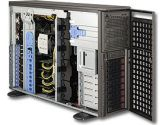 Supermicro 7047GR-TRF Tower Xeon E5 2XLGA2011 C602 Rdimm 8SAS/SATA 7PCIE IPMI 2GBE 1620W Redun (SuperMicro: SYS-7047GR-TRF)