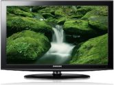 Samsung LN32D403E2 32IN 60HZ 720p LCD TV W/ Connectshare Movie (Samsung Consumer Electronics: LN32D403E2DXZC)