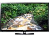 Samsung PN60E550D1 60IN 3D 600HZ 1080p Smart Plasma TV W/ 3D Glasses (Samsung Consumer Electronics: PN60E550D1FXZC)