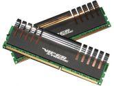 Patriot Viper Xtreme DIV. 2 8GB 2X4GB DDR3 2133MHZ PC3-17000 11-11-11-30 1.65V XMP Ready Memory Kit (Patriot: PXD38G2133C11K)